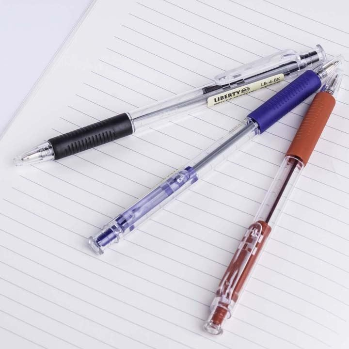 Liberty LB-4 Mechanical Ballpoint Pen